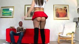 British, Mature, British mature, Mature stockings