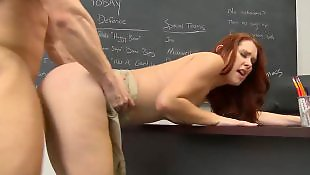 Melody jordan, Young anal
