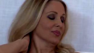 Mature threesome, Nina hartley, Hd milf, Mature, Teen threesome, Gracie glam