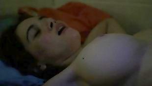 Lesbians, Lesbian, Nude, Tits, Lesbian tits, Topless