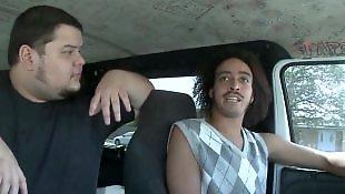Car blowjob, Car, Stranger, Bang bus, Bus