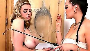 Mistress, Submissive, Lesbian mistress