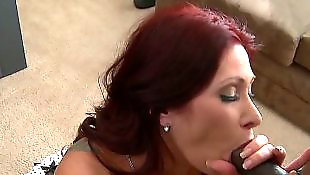 Milf interracial, Tiffany mynx