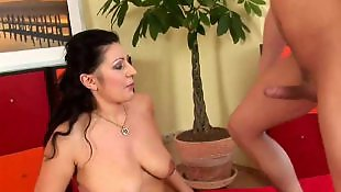 Mature fuck, Mom, Mature, Big tits, Moms, Busty