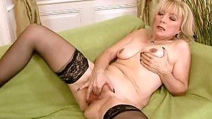 Granny lesbian, Granny, Mature lesbian, Old and young, Granny stockings, Mature