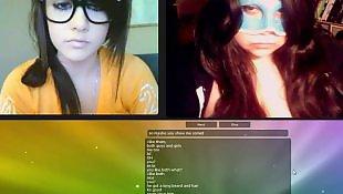 Webcam, Webcams