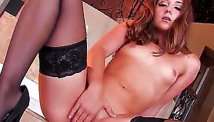 Remy lacroix, Teens masturbation