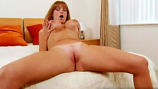 Mature masturbation, Moms, Darla crane, Mature, Huge tits, Mom