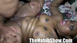 G-queen, Ebony, Bbc, Dick, Black pussy, G queen