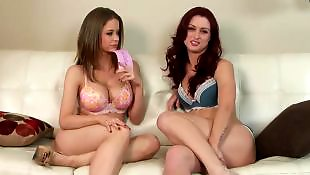 Strip, Interview, Naked, Emily b