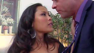 Asian threesome, Jessica bangkok, Busty asian, Busty threesome, Asian foot