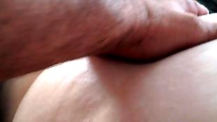 Hairy pussy, Nipples, Hairy, Nipple play, Uncut, Nipple