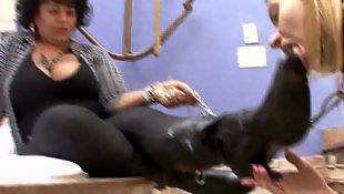 Brazil feet, Bbw feet, Brazil, Feet, Chubby, Black bbw