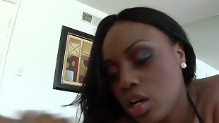 Smoking, Jada fire, Ebony masturbation, Jada
