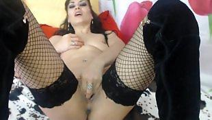 Dildo squirt, Webcam dildo, Webcam, Squirting, Webcam squirt, Masturbation