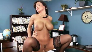 Lisa ann, Big tits, Lisa, Ann