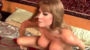 Mature, Deep throat, Darla crane