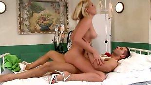 Nurse, Moaning