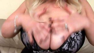Big pussy, British milf, Angel