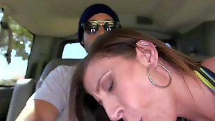 Mature, Bang bros, Bus, Sara jay, Curvy, Bang bus