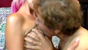 Lesbian grannys, Grannys lesbians