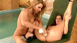 Lesbian fisting, Cindy hope