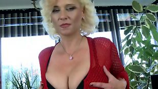 hear Busty Milf Krug 1 vicarious thrill seeing her