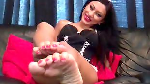 Foot fetish, Feet, Foot worship, Foot, Stocking, Pov