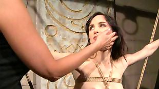 Torture, Submissive, Lesbian domination, Mistress, Lesbian slave, Tied up