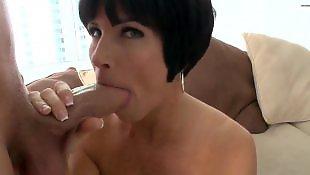 Cock tease, Creampie, Shay fox, Milf creampie, Milf handjob, Teasing handjob