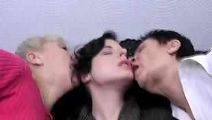Granny lesbian, Lesbian, Old granny, Old lesbians, Two girls, Mature lesbian