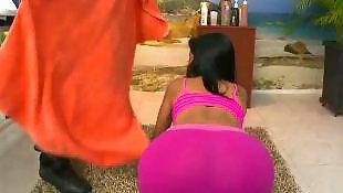 Massage les, Deux