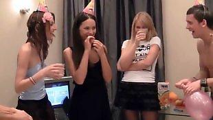 Groping, Grope, Drinking, Drink, Groped, Birthday