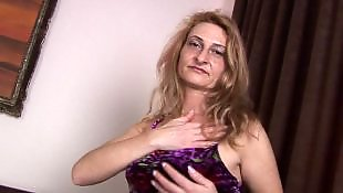 Mature amateur, Granny, Mature