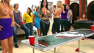 Bangbros, Alexis texas, Game show