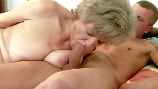 Shitting, Shit, Mature boy, Mature, Milf boy, Mature and boy