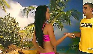 Brazil, Cuban