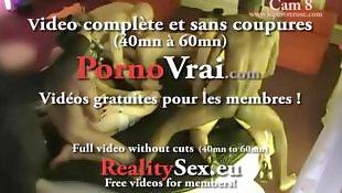 Voyeur, Swinger, French