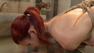 Mistress, Tied, Lucy