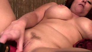 Mamuśki masturbacja