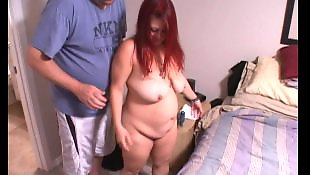 Housewife, Video, Butt, Bbw anal, Chubby anal