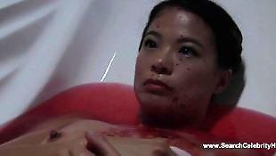 全裸性交, 亚洲白虎