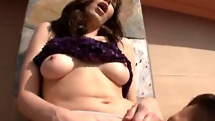 Housewife, Hd milf, Mature, Mature swallow, Mom, Cum in mouth