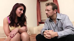 Brazzers, Mischa brooks, Big dick, Ride, Teen riding, Brazzer