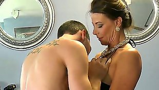 Mom, Very young, Sex mom, Mature, Mom sex