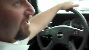 Зрелые в авто, Пульсирует
