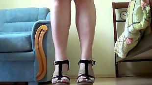 High heels, Heels, Heels fetish, High heel