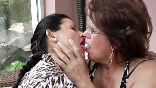 Mature lesbian, Granny, Granny lesbian, Milf lesbian, Mature, Mature lesbians