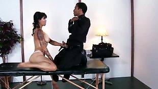 Asian milf, Oil, Asian massage, Milf interracial, Milf massage, Massage