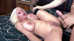 Mom, Moms, Step mom, Brazzers, Step, Busty mom